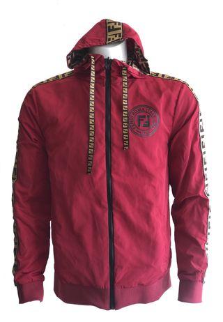 2 in 1 Reversible Jacket