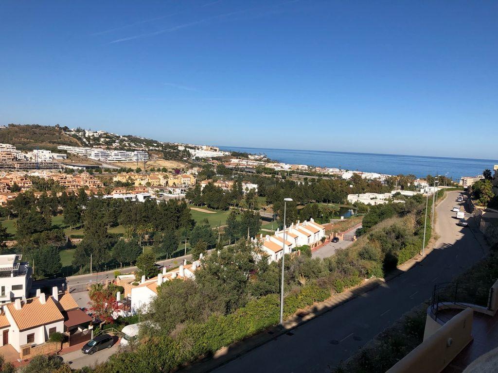 Duplex en venta o alquiler con derecho a compra en la Cala de Mijas (La Cala de Mijas, Málaga)