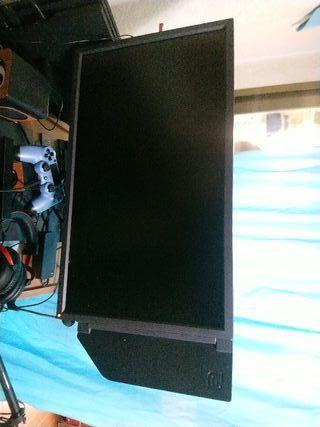 "Monitor 2K BenQ Zowie XL2735 27"" LED 144Hz eSports"
