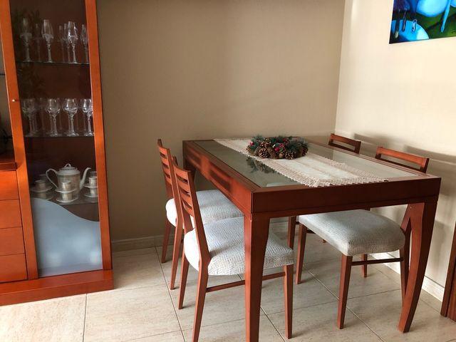 Muebles comedor de segunda mano por 450 € en Barcelona en ...