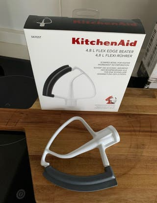 Batidor Plano Flexible KITCHENAID