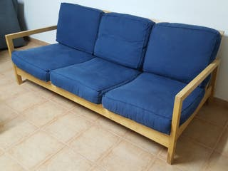 Sofá de 3 plazas de Ikea