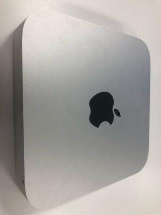 Mac Mini mid 2011 - sin fuente de alimentación