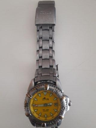 Reloj Lotus niño