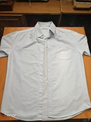 Camisa ZARA junior M 16a