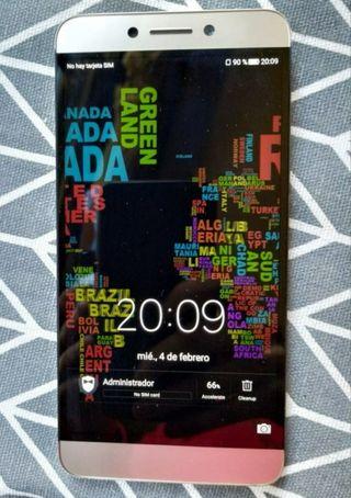 Móvil Le S3 LEX626 - 4GB/32GB