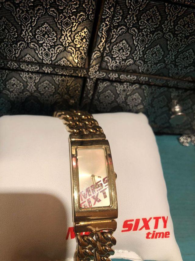 Reloj Miss Sixty
