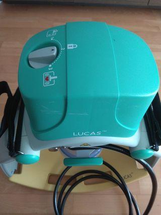 cardiocompresor Lucas 1