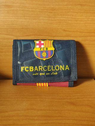 Cartera oficial Futbol Club Barcelona