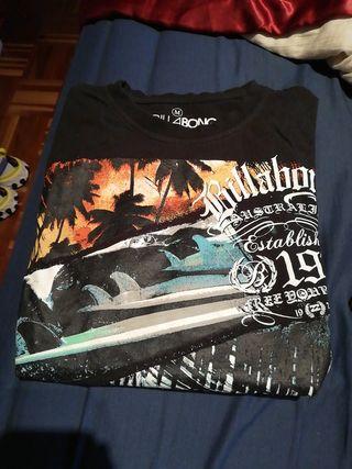 Camiseta Billabong talla M