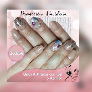 Nails artísticas