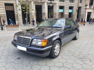 Mercedes-Benz 300CE 24V W124 1995