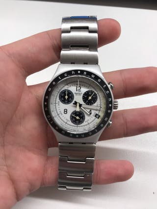 Swatch irony adrenaline YCS4001