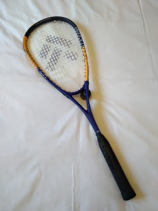 Raqueta Squash Tecno Pro