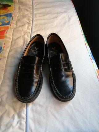 vendo zapatos MARTINELLI
