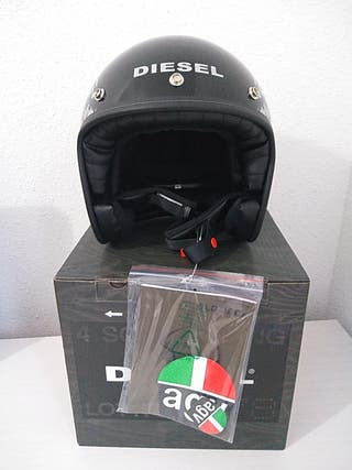 Casco de moto DIESEL OLD-JACK E2205 MULTI-OJ