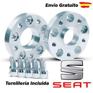 Separadores de Rueda SEAT
