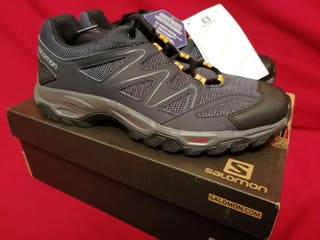 zapatillas trail SALOMON