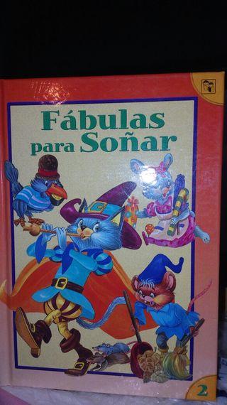 Libro infantíl.