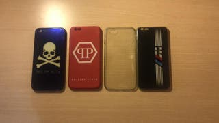 FUNDAS IPHONE 6PLUS Y 6SPLUS