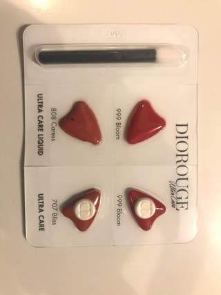 Dior Rouge Ultra Care pintalabios