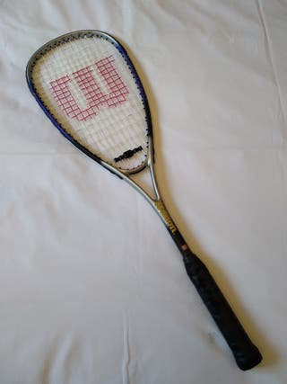 Raqueta Squash Wilson Cobra