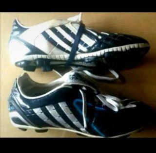 Adidas Predator Nº 35 y 1/2