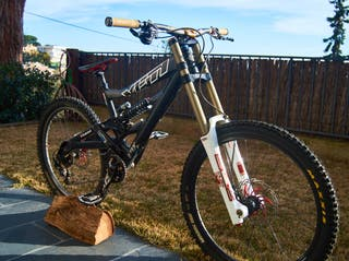 Bicicleta Yeti 303 RDH