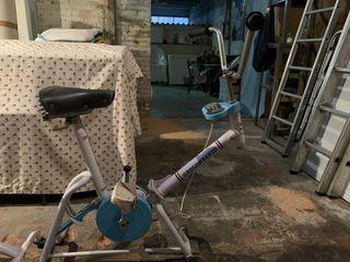 Bicicleta estàtica