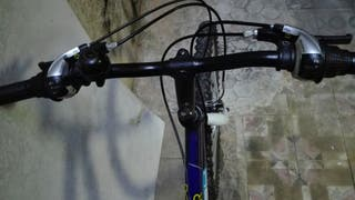 bicicleta infantil 24