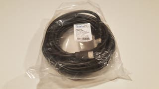 Cable HDMI 2.0 con Ethernet (10 m)