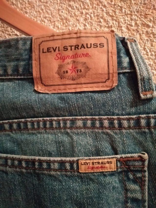 Pantalones Levis Strauss genuinos EEUU NUEVOS