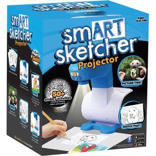 Smart sketcher,proyector