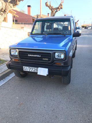 Daihatsu Roky 1992