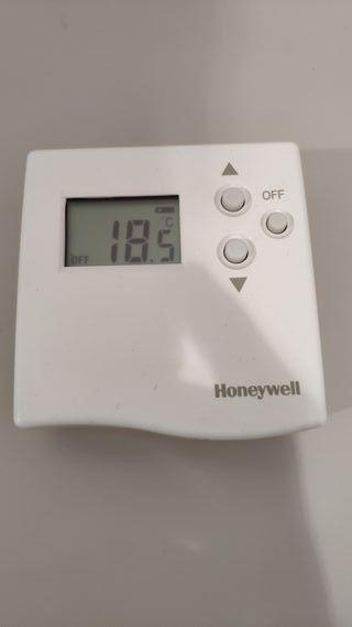 Termostato Honeywell digital