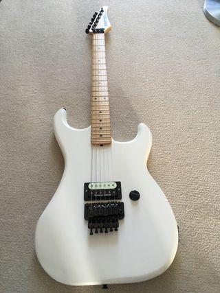 Kramer JK100 hecha en Japón por ESP