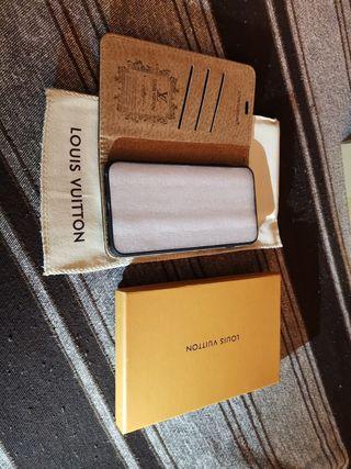 Funda IPhone 7 plus Louis Vuitton nueva