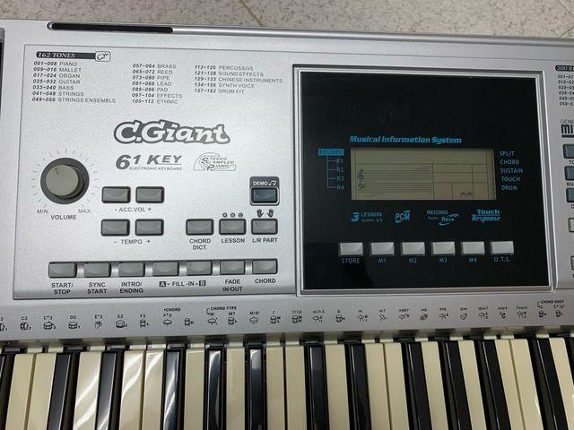 Órgano electrónico