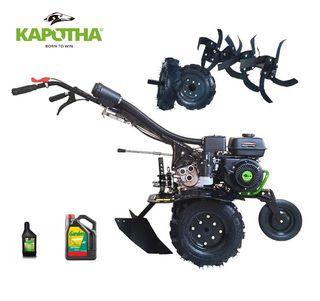 Motoazada Kapotha Ultimate 7cv KIT