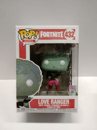 Funko POP Love Ranger - 432 Fortnite.