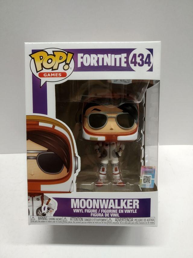 Funko POP Moonwalker - 434 Fortnite.