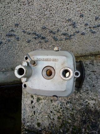 cilindro y culata derbi senda euro 3