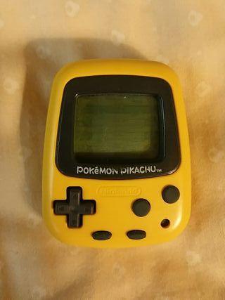 Pokemon Pikachu 1995