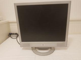 Monitor HP vs17