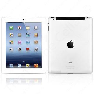Apple iPad 3 Retina 32GB, Wi-Fi, 3G, Blanco