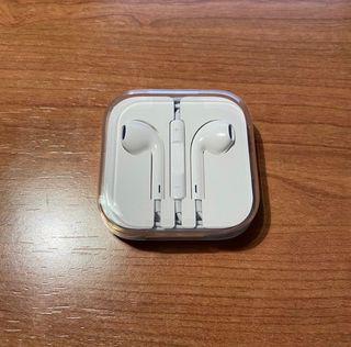 EarPods Apple nuevos