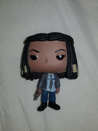 funko Michonne The walking dead