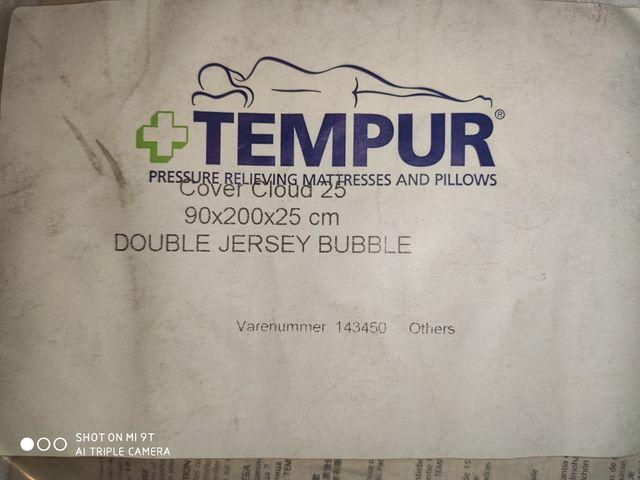 Fundas de colchon TEMPUR