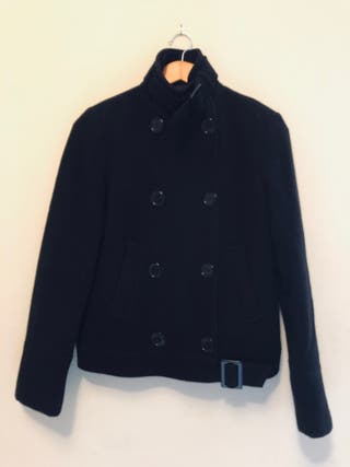 Naf Naf Black Jacket Size M / 38