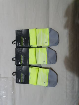 calcetines de running nike oficiales